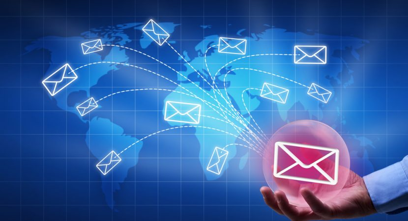 importance of email in todays world