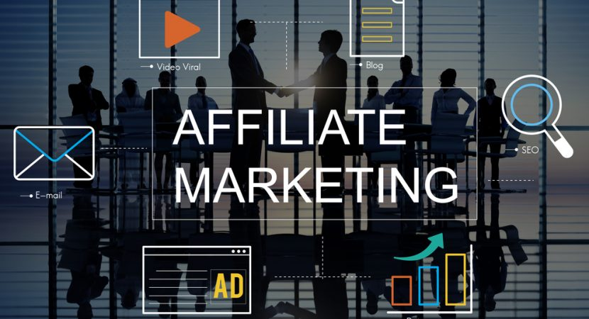 Image result for what is benifit of affiliate marketing 2019